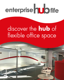 The Hub Of Flexible Work Space