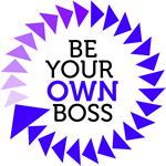 Be Your Own Boss logo
