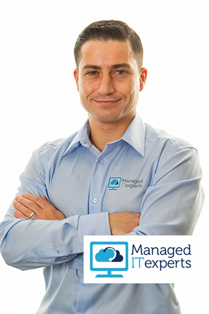 David Shuster of Managed IT Experts