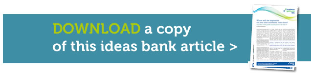 Idea Bank Article Download