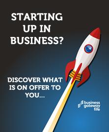 start up offer