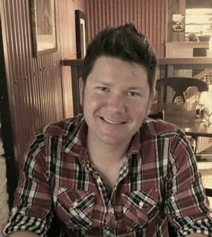 Stuart Robertson of Granite Creative Productions