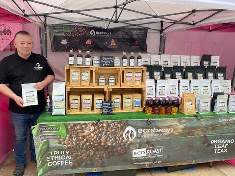 Ecobean Coffee Supplier