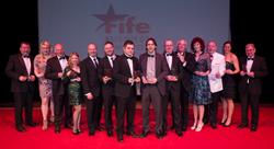 Fife Business Award Winners 2015
