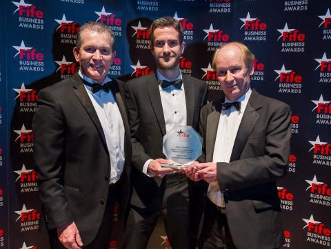 Fife Business Awards 2017