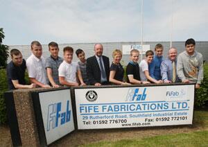 FiFab Engineering Academy