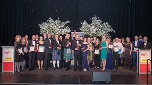 Fife Business Awards Shortlist 2020