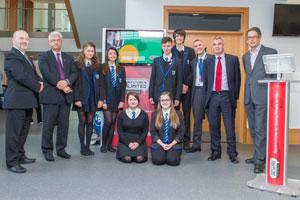 NEW INITIATIVE LAUNCHED TO PROMOTE OPPORTUNITIES FOR YOUNG PEOPLE IN FIFE