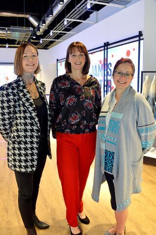 Female Entrepreneurs Reimagine the High Street