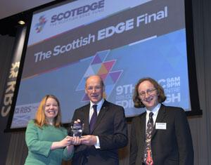 Scotedge Awards
