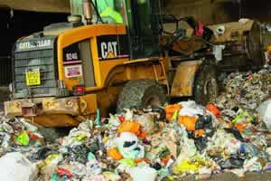 business waste management