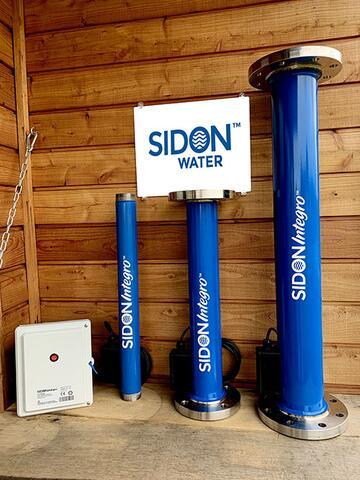 Sidon Waters Integrotm