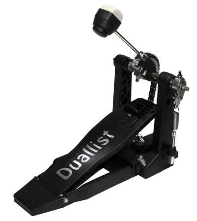 Duallist Drums & Pedals