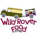 Wild Rover Food Catherine Kilgour