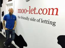 Michael Annandale of Moo-let