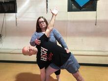 Nicole Fraser of Yoga Rebellion