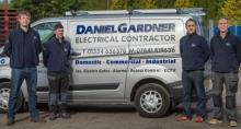 Daniel Gardner Electrical Contractor