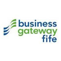 Business Gateway Fife Logo