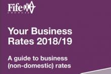 Business Rates Guide 2018/19