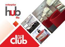 Enterprise Hub Fife - Start-Up Club
