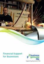 Funding Leaflet