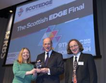 Scotedge Awards