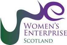 Women's Leadership Development programme at  Enterprise Hub Fife