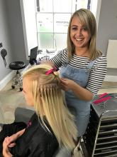 Katrina Scott - Boni Hair Extensions