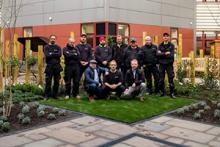 The Landscape Brothers Team