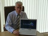 Bruce Hamilton of SalesMap