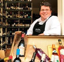 St Andrews Wine Company