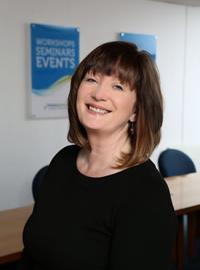 Lynne Baillie - Business Adviser